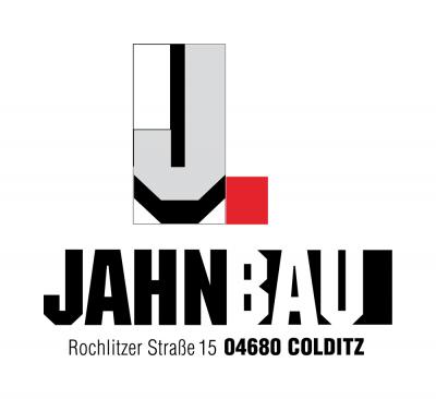 Jahnbau-Logo