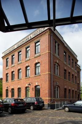 Stelzenhaus/Kontorhaus