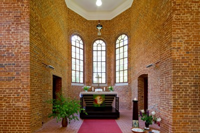 Kirche Zschadraß